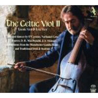 ケルティック・ヴァイオル2~アイルランドとスコットランドの音楽伝統に捧ぐ/伝統と革新/ハイブリッドCD/KKC-5315