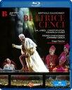 ベルトルト・ゴルトシュミット(1903-1996):歌劇≪ベアトリーチェ・チェンチ≫全3幕/Blu-ray Disc/KKC-9455