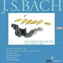 Bach, Johann Sebastian バッハ / 6 Cello Suites: The Members Of Bpo 輸入盤