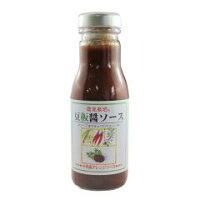 信州自然王国 環境栽培 豆板醤ソース 260g
