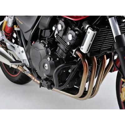 DAYTONA デイトナ ガード・スライダー パイプエンジンガード CB400SF/SB 08-16