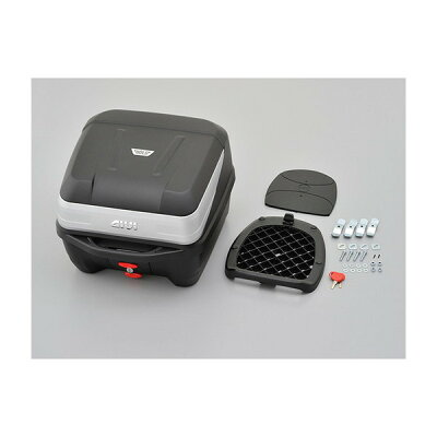 GIVI ジビ トップケース・テールボックス モノロックケース B32N BOLD