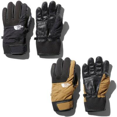 ザノースフェイス手 アースリーグローブNN61717/Earthly Glove/THE NORTH FACE