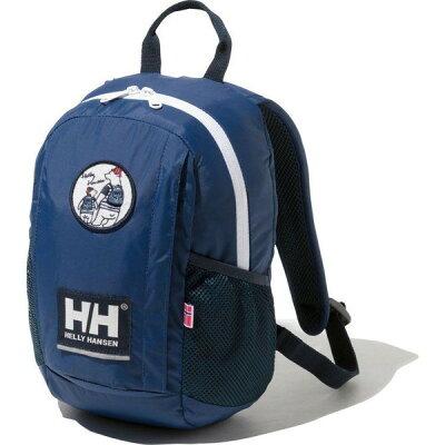 ヘリーハンセン HELLY HANSEN K KEILHAUS PACK 8 カイルハウスパック 8 HB/ヘリーブルー HYJ91702