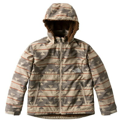 THE NORTH FACE Kids Novelty Compact Nomad Jacket