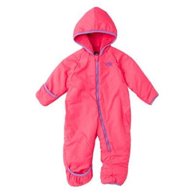ザ・ノース・フェイス アウトドアウェア アウトドアウェア ベビー ベビー インサレーションスーツ Baby Insulation Suit THE NORTH FACE NYB81804