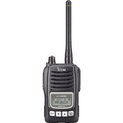 ICOM レジャー用 IC-DPR6