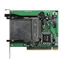 アイコム SA-10PCI 無線LANカード用PCIバスアダプター