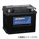 ACDelco ( エーシーデルコ ) 輸入車バッテリー ( Premium EN ) LBN1