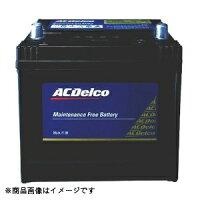 ACデルコ 75-6MF バッテリー