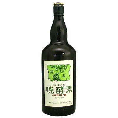 暁酵素スタンダード(1200ml)