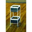 卓球ボールケース 二段式・スタンダードタイプ 42101