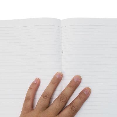 横罫 ノート Tomo Hayashi B5 学習ノート果 ピンクミックス クローズピン ガーリー イラスト 文具 プチギフトグッズ