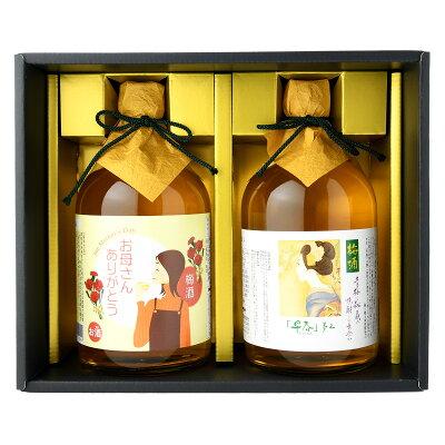 宮下酒造 母の日 梅酒セット HU-33 720X2