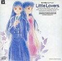 Win95 CDソフト Little Lovers キャラCD さゆり