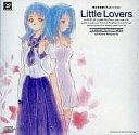 Win95 CDソフト Little Lovers キャラCD あや