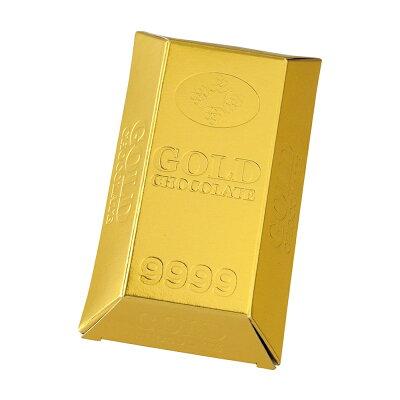 ゴールドチョコレート