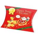クリスマスサンタチョコ 0125008581