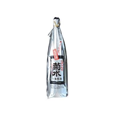 菊水 冬季限定菊水しぼりたて生原酒 1.8L