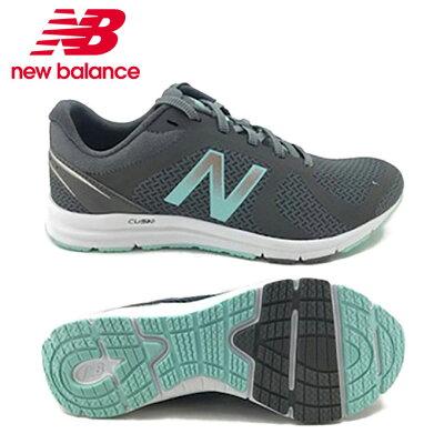 New Balance ランニングシューズ W635 W635SG2 B