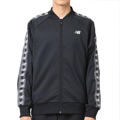 ウォームアップジャケット New Balanceニューバランスウィンドブレーカーシャツ JMJP9216*19