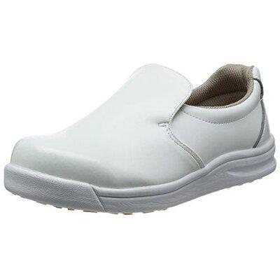 ノサックス 厨房靴 グリップキング 白 GKW-W 26.5cmコード1138790