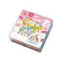 七福神あられ(化粧缶入)280g