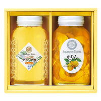 山田養蜂場セット熟成アカシア蜂蜜かりんはちみつ漬