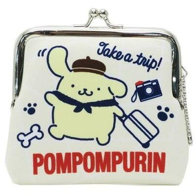 CGM4-PU ポムポムプリン がまぐちネオプレーン