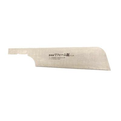 石鋸工業 刃多楽 替刃式リフォーム鋸 木工替刃 190mm INK-0438