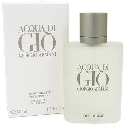 ジョルジオ アルマーニアクアディジオプールオム 50ML  `香水・フレグランス・コスメ'