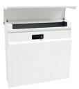ノルディックワイドポスト PE-6501・PE-6503・PE-6506 ホワイト・グリーン・ブラウン