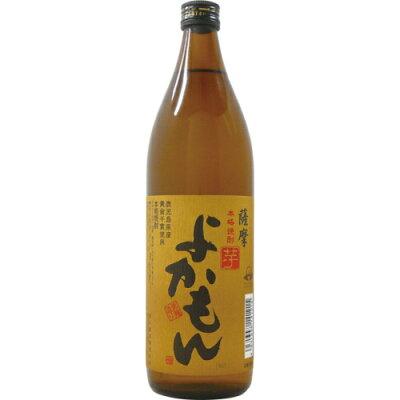 芋焼酎 よかもん 黒麹仕込み   岩川醸造 限定品