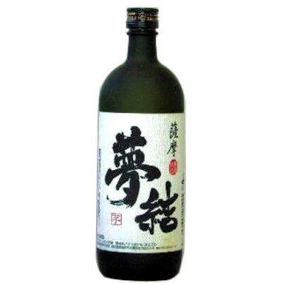 薩摩 夢結 芋 25度 720ml (岩川醸造)(鹿児島)