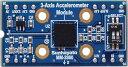サンハヤト MM-2860 MM-2860 三軸加速度センサーモジュール MM2860