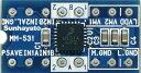 サンハヤト MM-531 MM-531 2CHモーター・ドライバモジュール MM531