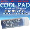 節電対策にも COOL PAD(クールパッド)