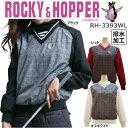 ロッキー&ホッパー ROCKY&HOPPER レディース ウィメンズ ゴルフウェア