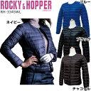 ロッキー&ホッパー ROCKY&HOPPER