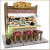 にほんのごちそう 和食キット 天ぷら屋 玩具 手作りキット