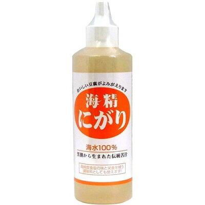 海の精 海精にがり ボトルタイプ(200ml)