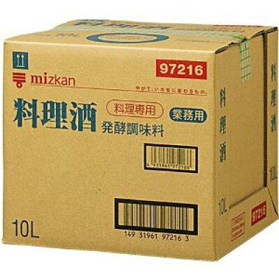 Mizkan 料理酒 10L BIB