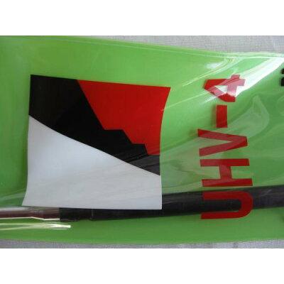 コメット UHV-4 HF/50/144/430MHzマルチバンド UHV4