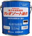 吉田 クレオソート油 2.5kg