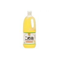 築野食品 こめ油(1.5kg)