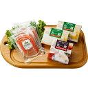 生ハム&チーズセット 8572