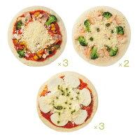 北海道チーズピザセット 450013