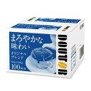 ドトール ドリップコーヒー オリジナルブレンド(7g*100袋入)
