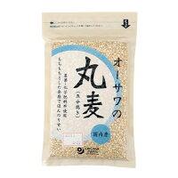 オーサワ 丸麦 (5分搗き) 300g