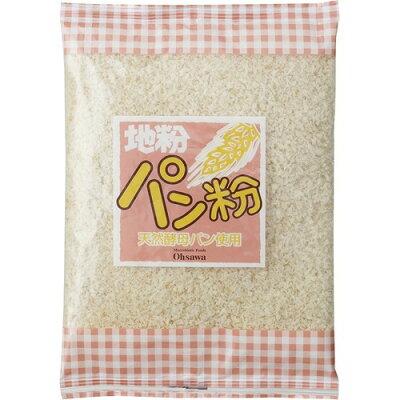 オーサワ 地粉パン粉(150g)